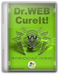 Скачать бесплатно Dr.Web CureIt!