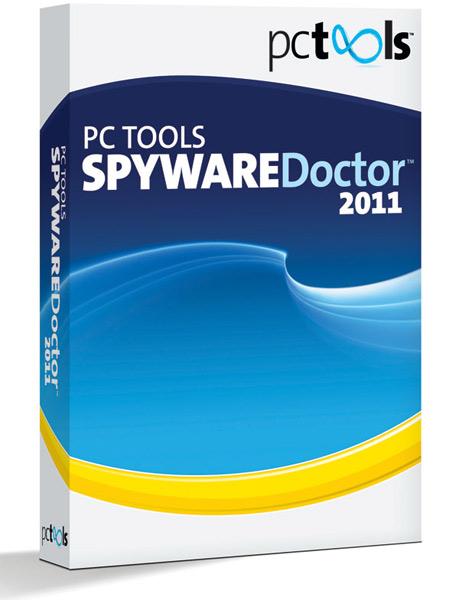 Один из наилучших антишпионов - Spyware Doctor.Он обеспечивает защиту